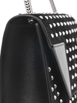 Saint Laurent Betty suede shoulder bag