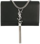 Saint Laurent Kate tassel satchel bag