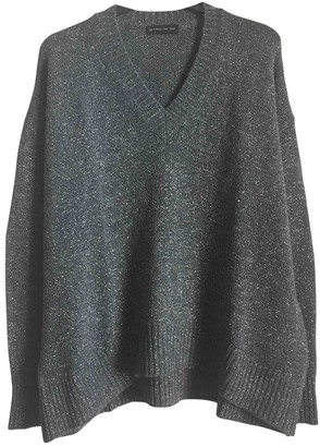 Etro Grey Knitwear for Women