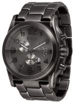 "Vestal Men's DEV008 ""De Novo"" Stainless Steel Watch"