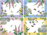 Spode Set Of 4 Placemats