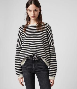 AllSaints Bretta Sweater