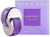 Bvlgari Omnia Amethyste By For Women Eau De Toilette Spray, 2.2-Ounces
