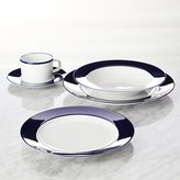 Crate & Barrel Maison Cobalt Blue 5-Piece Place Setting