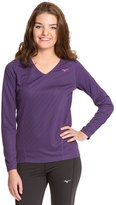 Mizuno Women's Autumn L/S Running Tee 8115423