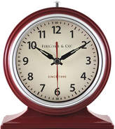 Asstd National Brand FirsTime Colorfully Awake Tabletop Clock
