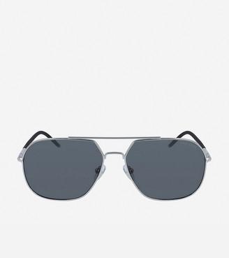 Cole Haan Angular Navigator Sunglasses