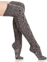 UGG Classic Cable Knit Over-the-Knee Socks