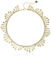 "House Of Harlow Sierra Collar Necklace, 18"" + 3"" Extender"