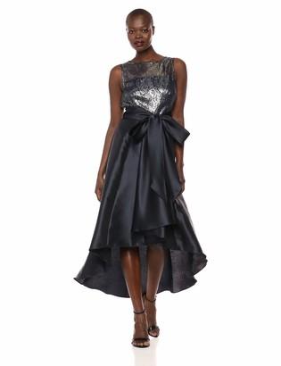 Ignite Women's Hi-Lo Party Gown