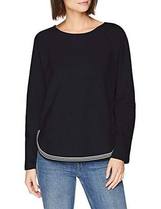 Marc O'Polo Women's 900404554003 Sweatshirt,8 (Size: X-Small)