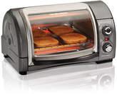 Hamilton Beach Easy Reach 4 Slice Toaster Oven