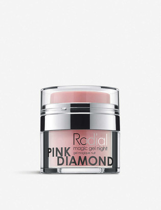 Rodial Pink Diamond travel Magic Gel Night 9ml
