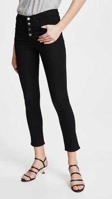 Veronica Beard Jeans Debbie Skinny Jeans
