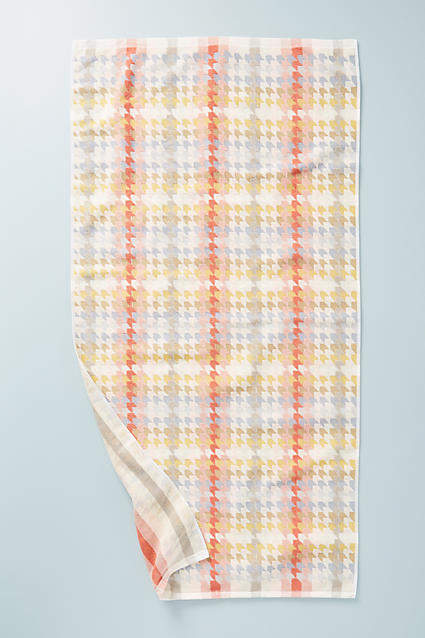 Anthropologie Noella Towel Collection