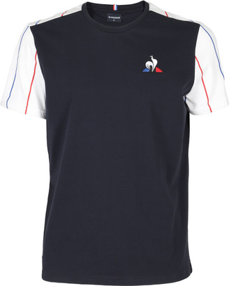 Le Coq Sportif Short Sleeve T-Shirt