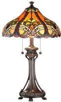 Dale Tiffany Bellas Table Lamp