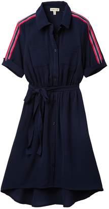Couture Monteau Chiffon Dress (Big Girls)