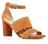 Via Spiga Wendolin High Block Heel Sandals - 100% Exclusive