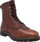 """AdTec Women's 2180 8"""" Lacer Boot"""