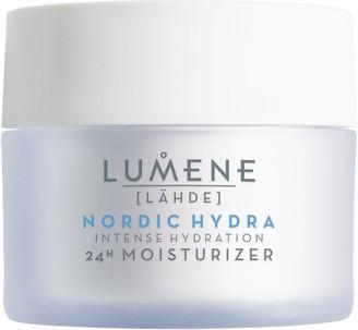 Lumene Nordic Hydra [Lahde] Intense Hydration 24H Moisturizer 50Ml