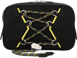 Givenchy Lace Up Belt Bag