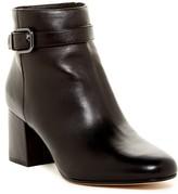 Via Spiga Maxine Ankle Strap Bootie