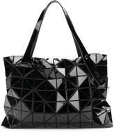 Bao Bao Issey Miyake geometric style shoulder bag