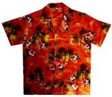 V.H.O Men's Funky Hawaiian Shirt