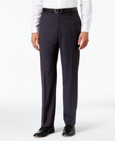 INC International Concepts Men's Todd Classic-Fit Flat-Front Pants, Only at Macy's