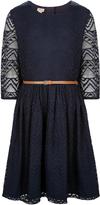 Monsoon Addison Lace Dress