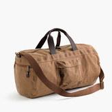 J.Crew Abingdon duffel bag