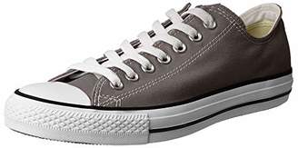 Converse Unisex Chuck Taylor All Star Low Top Sneakers - 17 D(M) US