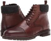 Blondo Kylen Waterproof (Light Brown Leather) Men's Boots