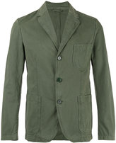 Aspesi three button blazer - men - Cotton - M