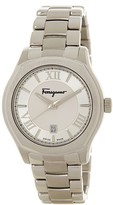 Salvatore Ferragamo Men's Lungarno Bracelet Watch
