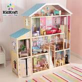 Kid Kraft ; Majestic Mansion Dollhouse
