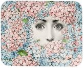 Fornasetti flower girl printed tray