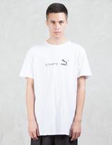 Stampd x Puma Basic Print S/S T-shirt