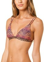 Sofia by Vix Women's Venice Double Loop Bikini Top