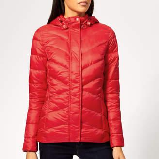 Barbour Women's Seaward Quilted Coat