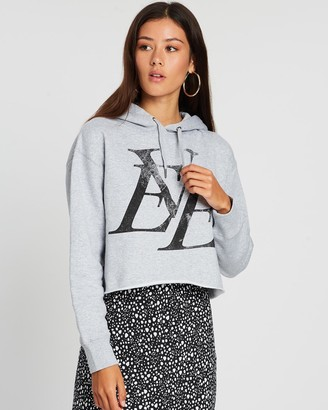 All About Eve Classic Eve Hoodie