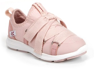 Dr. Scholl's Girl's Sneakers - Fierce Bow