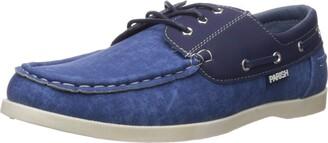 Josmo Men's Gannon Sneaker