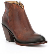 Lucchese Jennette Booties