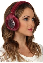 UGG Classic Sparkle Sequin Earmuff Knit Hats