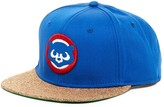 American Needle Chicago Cubs Corky Baseball Cap