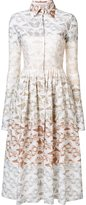 Sophie Theallet 'Paysage Terre' dress