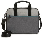 Ted Baker Men's Maka Briefcase - Grey