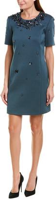 Zac Posen Shift Dress